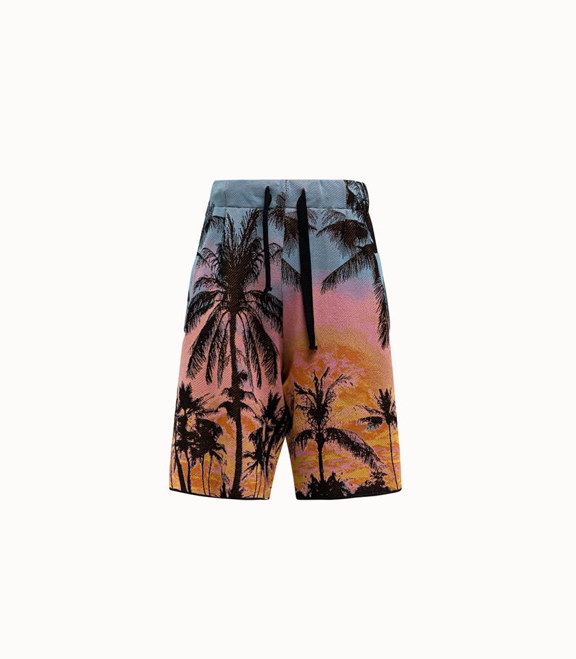 ADIDAS Originals X Pharrell Williams Firebird 3 a Righe Stampa Camo Track Pants