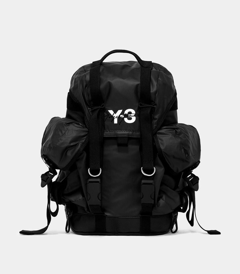 569175775183 ADIDAS Y-3  XS UTILITY BAG COLOR BLACK