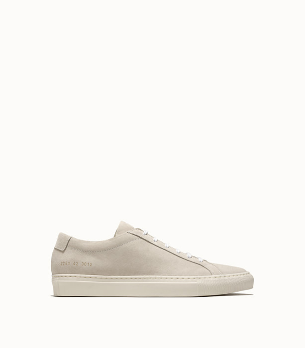 COMMON PROJECTS: shoes and sneakers for