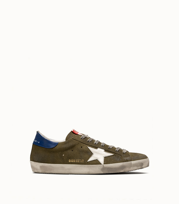 GOLDEN GOOSE: Sneakers shoes and