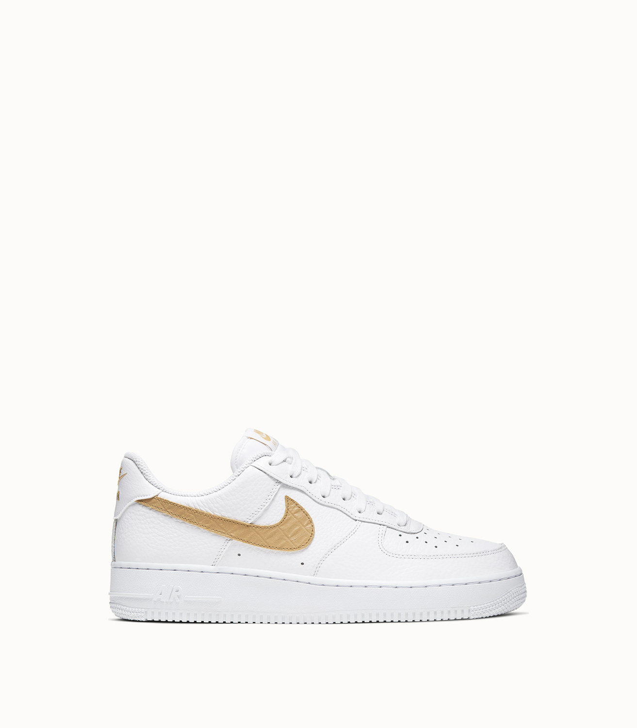SNEAKERS AIR FORCE 1 LV8 COLORE BIANCO