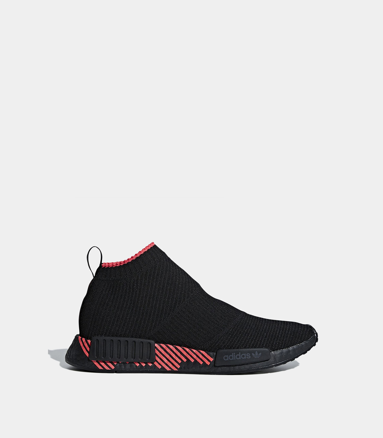 dd3c67a7fdb2c ADIDAS ORIGINALS NMD CS1 PK SNEAKERS COLOR BLACK