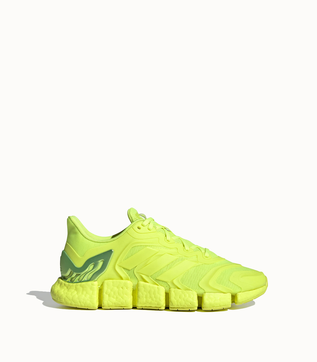CLIMACOOL VENTO SNEAKERS COLOR FLUORESCENT YELLOW