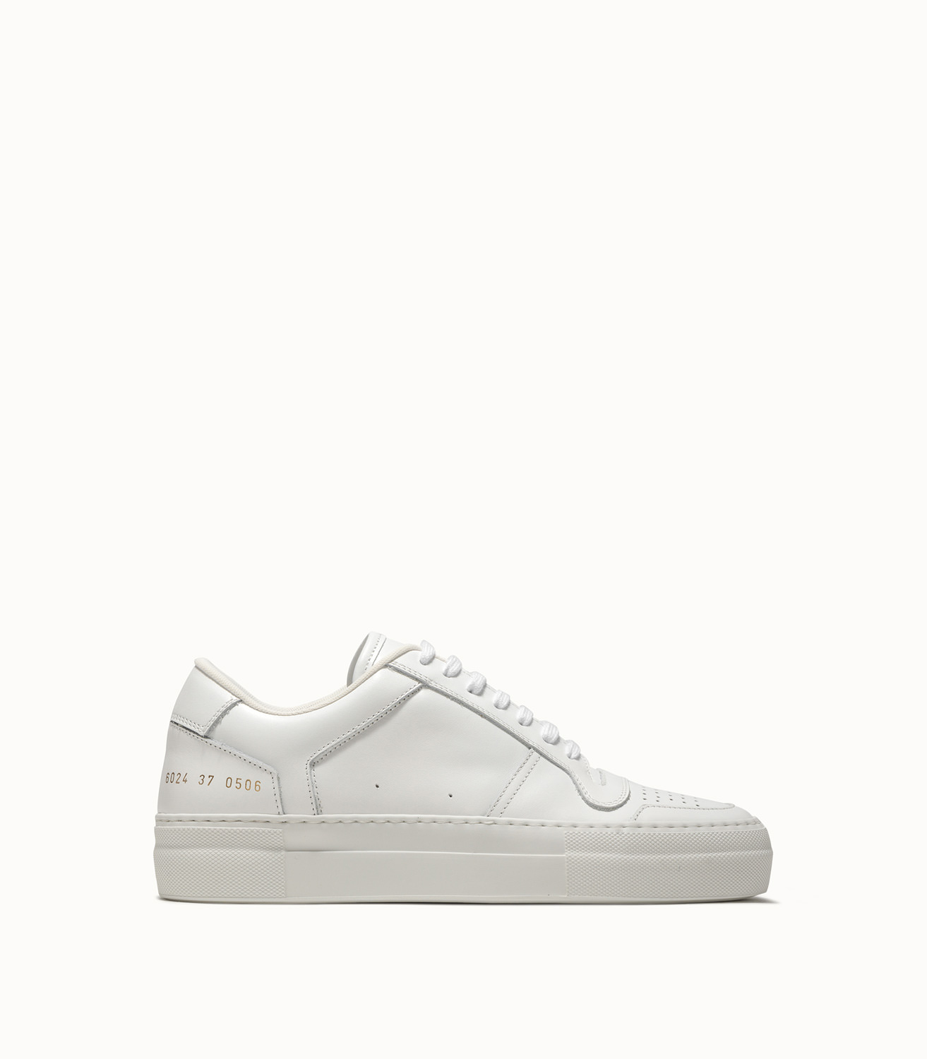 COMMON PROJECTS FULL COURT SNEAKERS