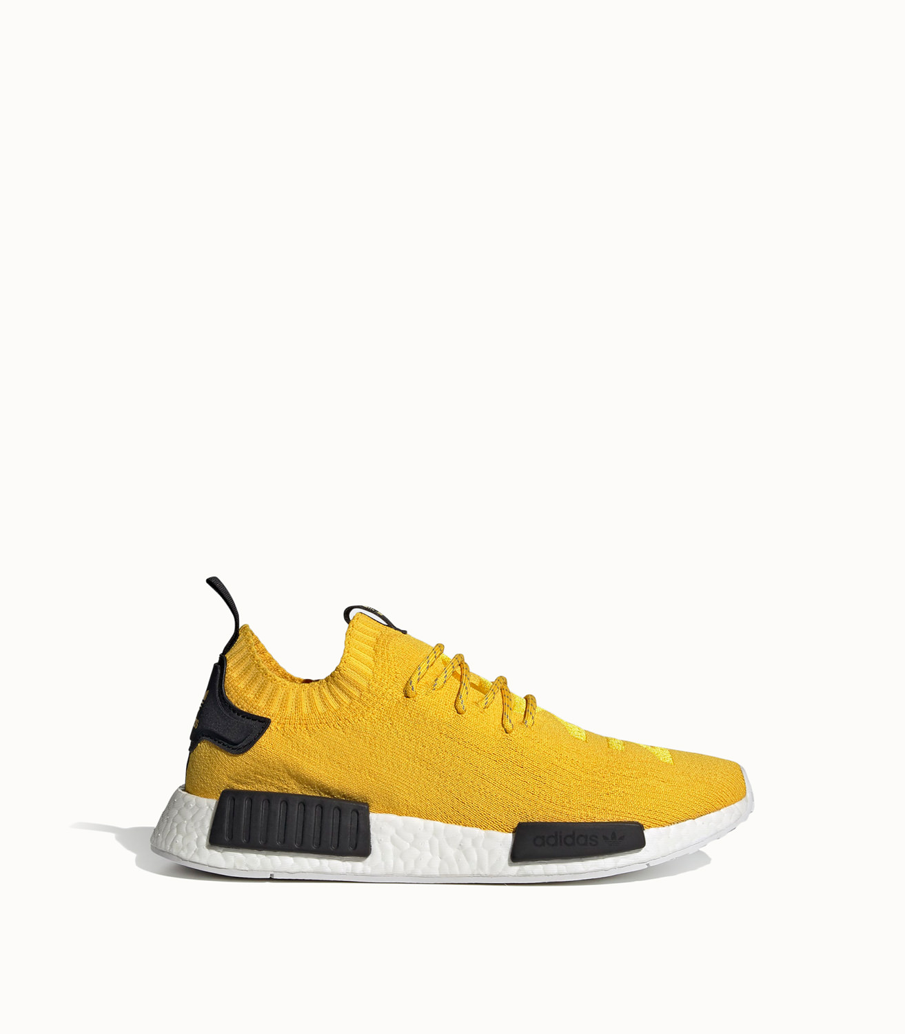 NMD-R1 PK SNEAKERS COLOR YELLOW