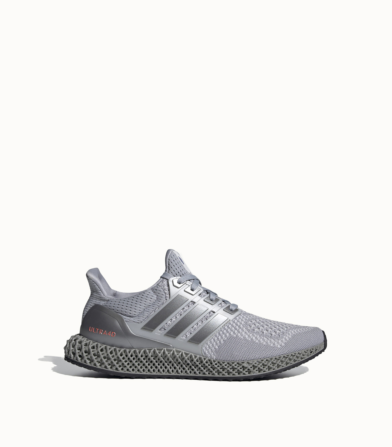 ULTRA 4D SNEAKERS COLOR GRAY