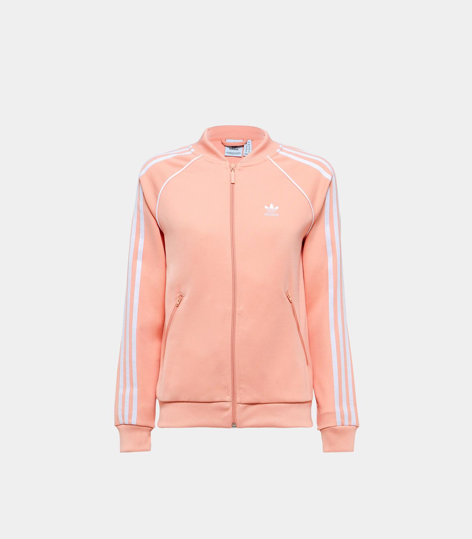 In Rosa Con Adidas Originals ZipPlayground Acetato Felpa lF31cTKJ