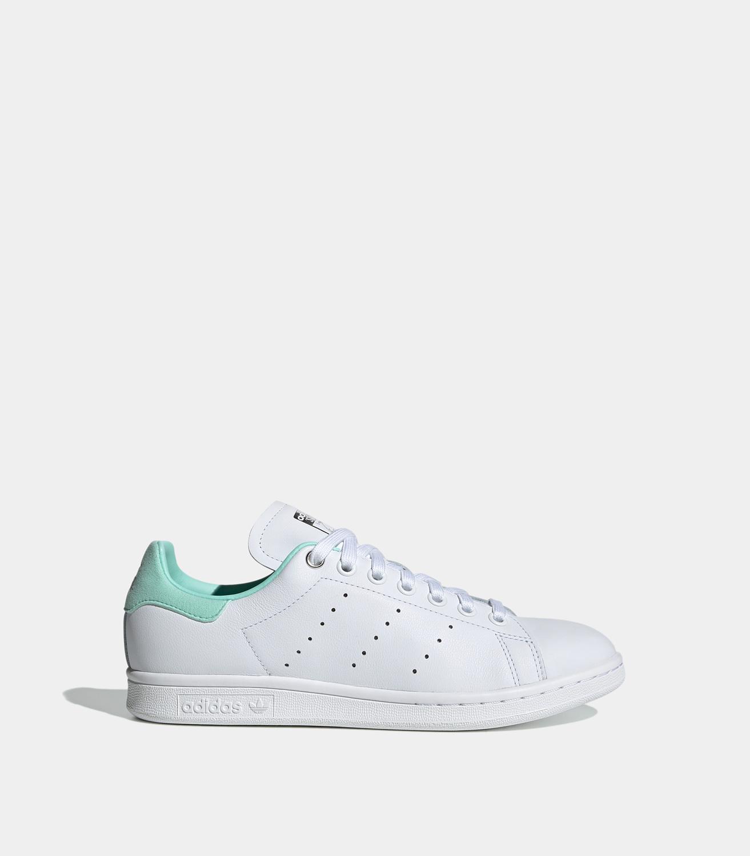 online retailer 62a9f 9e063 ADIDAS ORIGINALS  STAN SMITH SNEAKERS COLOR WHITE