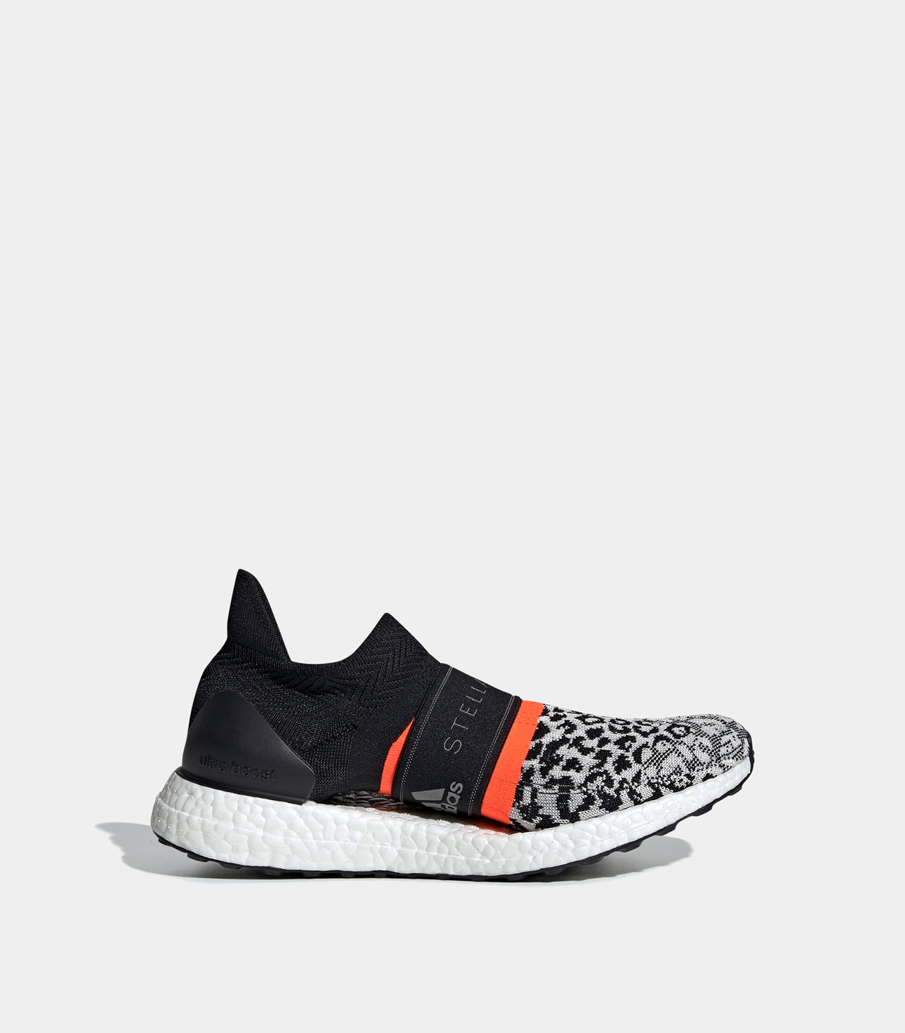 cf2143779ddbc ADIDAS BY STELLA McCARTNEY  ULTRABOOST 3.D.S. SNEAKERS COLOR WHITE BLACK