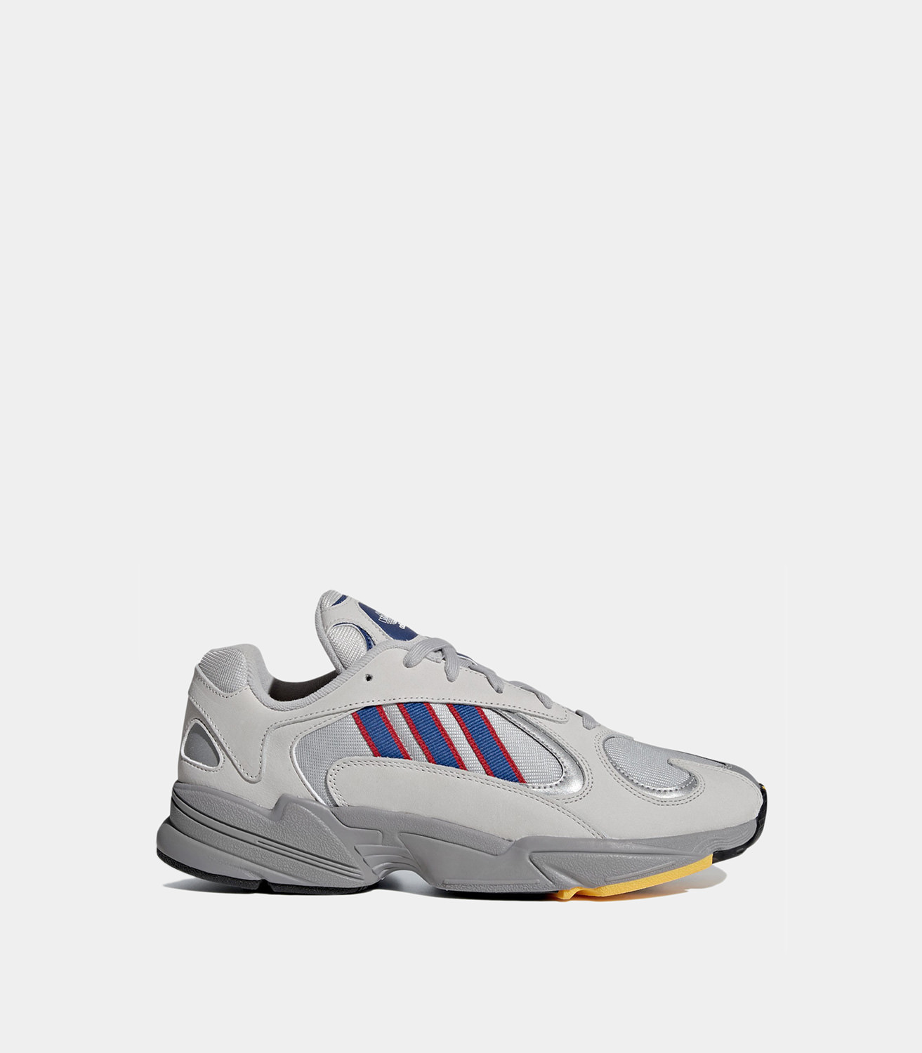 buy popular 59dc5 31883 ADIDAS ORIGINALS  SNEAKERS YUNG 1 COLORE GRIGIO